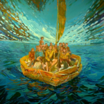 copyright, Robert Sparrow Jones